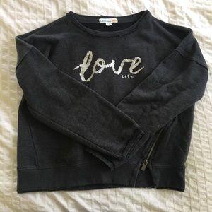 C&C California Love Life Sweater